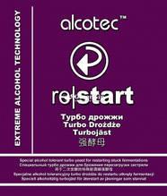 Сухие турбо дрожжи Re Start (ORIGINAL)