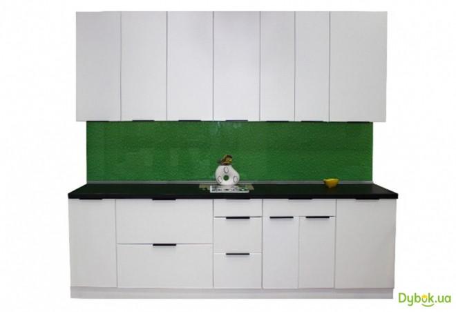 Кухня Флэт Люкс 2.7 Вип-Мастер