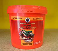 Акриловая мастика гидроизоляционная  Aquastop Lacrysil ( 3 кг), фото 1