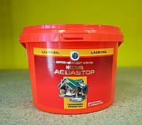 Акриловая мастика гидроизоляционная  Aquastop Lacrysil ( 1 кг), фото 1