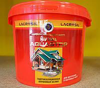 Акриловая мастика гидроизоляционная  Aquastop Lacrysil ( 4,5 кг), фото 1