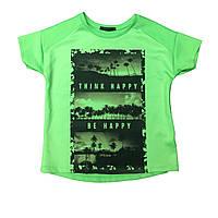 Зеленый свитшот Primadonna Collection