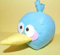 Игрушка Энгри бердс  , необычный подарок ребенку