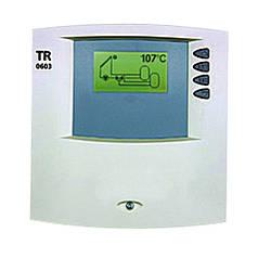 Електронний регулятор Icma з мікропроцесором №S304