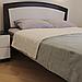 Кровать деревянная полуторная Женева (массив бука), фото 3