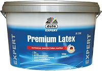 Краска латексная матовая износостойкая Premium Latex DE200,  5 л
