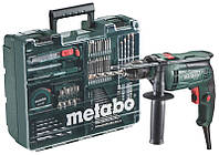 Ударная дрель Metabo SBE 650 Mobile Workshop, фото 1