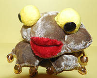 Игрушка Жаба  , необычный подарок ребенку