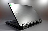 Ноутбук Dell Latitude E6510 Core I5 4Gb 500Gb Nvidia NVS 3100M Без батареи Кредит Гарантия Доставка, фото 1
