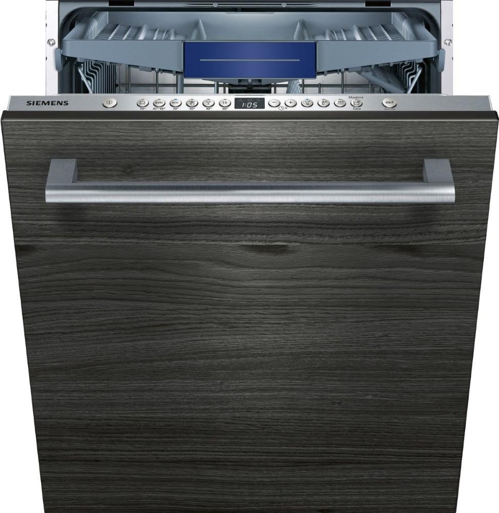 Встраиваемая посудомоечная машина Siemens SN636X05KE [60см]