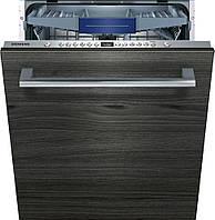 Встраиваемая посудомоечная машина Siemens SN636X05KE [60см], фото 1