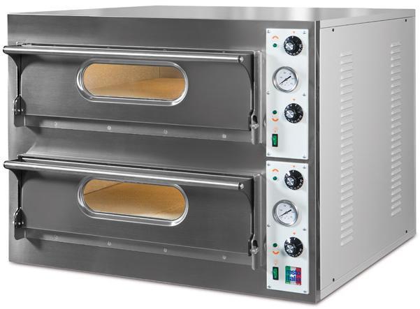 Печь для пиццы Restoitalia RESTO 44