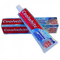 Зубная паста Coolwhite Advanced Whitening 100 мл