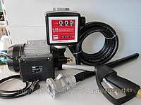 Измеритель расхода дизельного топлива 20-120 л/мин, Piusi K-33