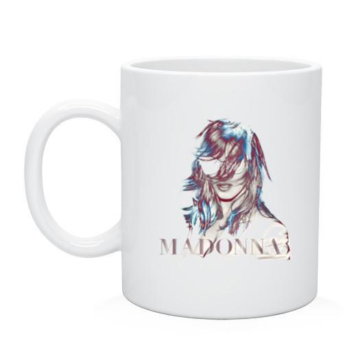 Кружка Madonna
