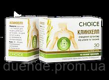 Клинхелп - Пищеварительная система Сhoice 30 кап / сh - 0020 - 6,5