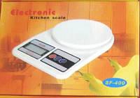 Кухонные весы SF 400 до 10 кг