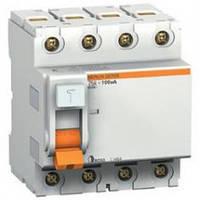 Дифференциальный выключатель (УЗО) 11465 4P 40А 300мА, Schneider Electriс