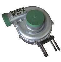 Турбина ТКР 8,5Н1  СМД-17Н  СМД-18Н   ДТ-75