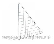 Сетка торговая треугольная 600*600мм
