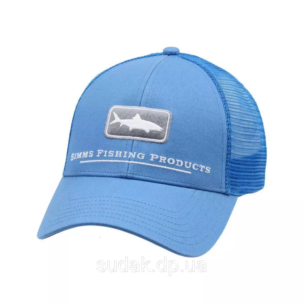 Кепка Simms Bonefish Icon Trucker Pacific
