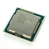 ПОТУЖНИЙ ПРОДУКТИВНИЙ 4ехЯДЕРНИК на S1155 INTEL Core i5-3450 ( 3,3 ГГц,Turbo BOOST до 3,7 GHz, LGA1155,4 ЯДРА, фото 2