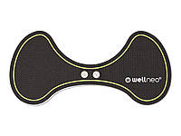 Накладка-бабочка для EMS-тренажера Wellneo, фото 1