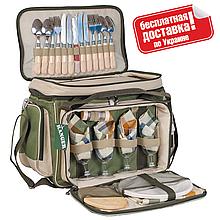 Пикниковый набор Ranger Rhamper НВ 4-533 (на 4 персоны)