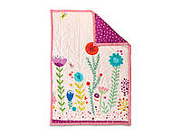 Детское одеяло Лана Цветущий Сад Dormeo, фото 1