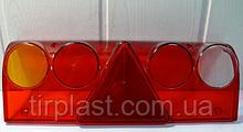 Скло ліхтаря SCHMITZ Europoint 1 скло заднього ліхтаря ШМІТЦ Европоинт 1