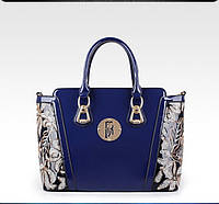 Стильная женская лаковая сумка. Модель 05267, фото 3