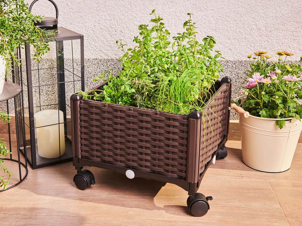 Ящик для рослин Grow