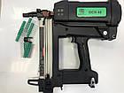 Газовый монтажный пистолет GCN40SP для электриков, фото 2