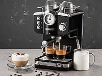Кавоварка Espresso Deluxe Noir Delimano, фото 1