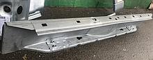 Панель задня MB Sprinter під бампер