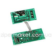Плата управления и индикации 4055476552 к микроволновой печи Electrolux