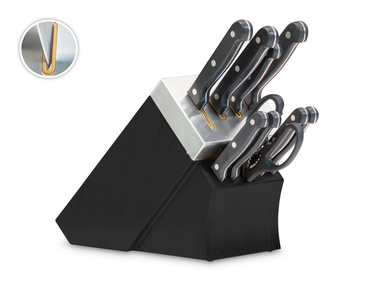 Набор ножей Delimano Chef Power