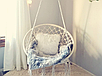 Гамак подвесное кресло гнездо, фото 9