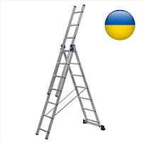 Бесплатная доставка лестниц по Украине