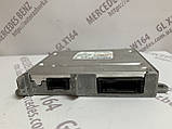 Блок управления телефоном А2198200926 Mercedes ML W164 / GL X164 управління телефоном Мерседес мл гл 164, фото 4