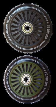 Колеса для Самокатов Maraton PU 100 mm