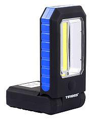 Многофункциональный складной фонарик Tiross TS-1833