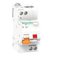 Дифференциальный автоматический выключатель 11473  2P 16А 30мА, Schneider Electric
