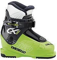 Горнолыжные ботинки детские Dalbello CX 1 JR