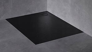 Піддон для душу Omnires Stone 100 см x 80 см, фото 2
