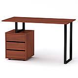 Стол письменный Лофт - 2, фото 4