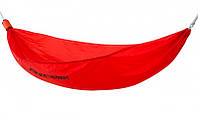Гамак Sea to Summit Hammock Set Pro Double (3000x1900мм), красный