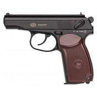 Пневматический пистолет SAS Makarov (KM-44DHN/2370.14.30)