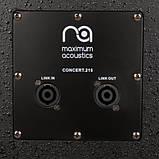 Пассивная акустическая система Maximum Acoustics CONCERT.215, фото 8