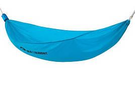 Гамак Sea to Summit Hammock Set Pro Double (3000х1900мм), синій